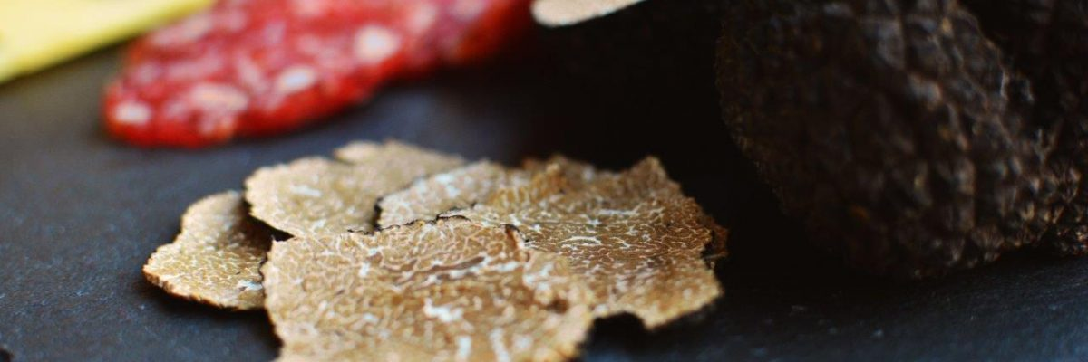 Black truffle slices_Prodan tartufi